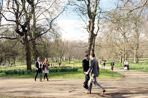 Parks: local authorities strongly advised to audit quality and quantity of all green spaces before deciding to sell - image: HW