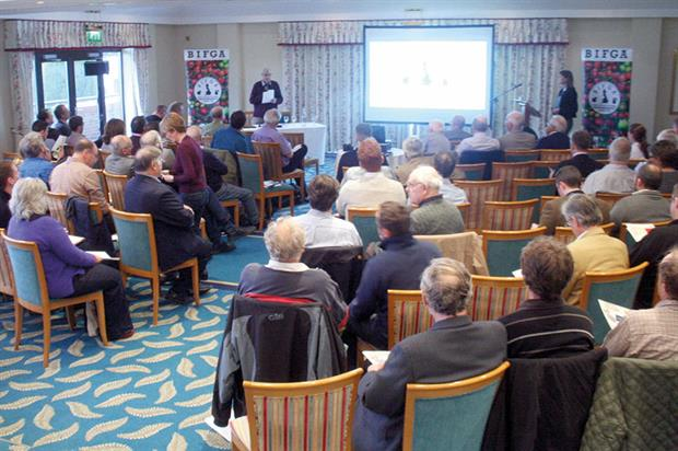 BIFGA Technical Day: growers advised to understand the supermarkets' needs and to offer constructive proposals - image: HW