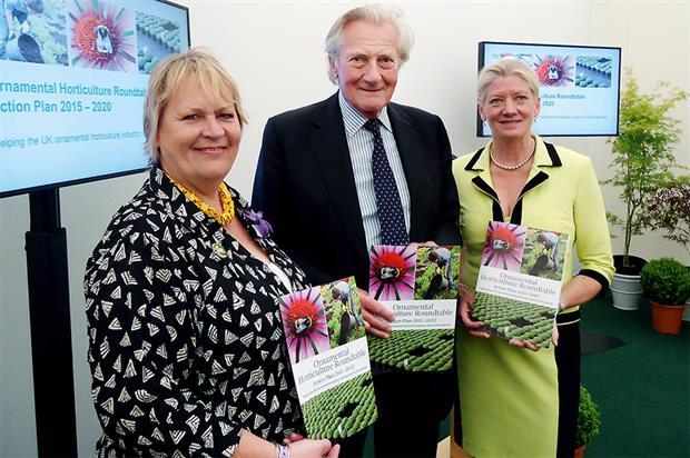 Launch: support for action plan