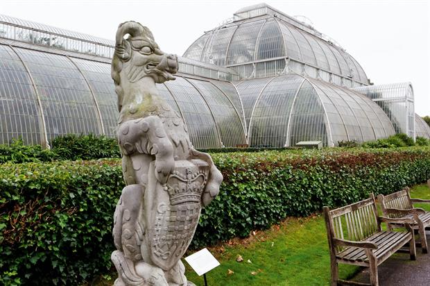 Kew: ticket options introduced - image: HW