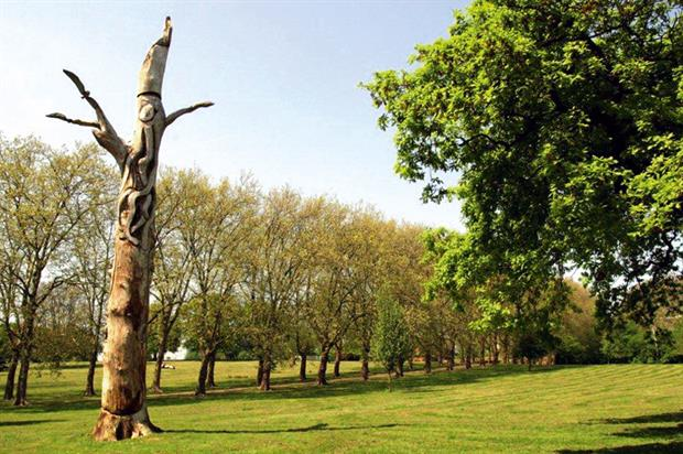 Parks: alliance wants action to protect valuable community assets