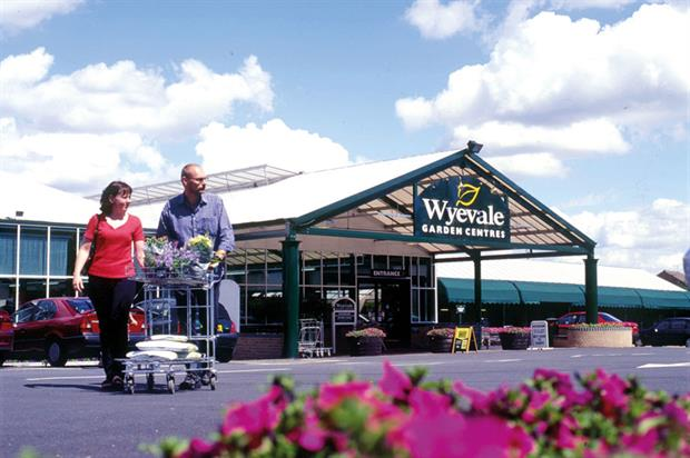Wyevale: speculation over potential buyers of the chain