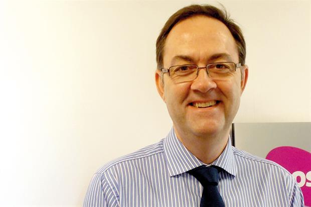 APSE principal parks adviser Wayne Priestley - image: APSE