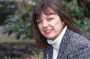 Bayer marketing head Jane Lawlor moves to Gardman - photo: HW