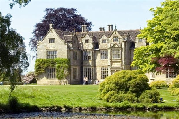 Wakehurst Place: leased to Kew - image: RGB Kew