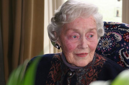 Lady Cholmondeley: winner