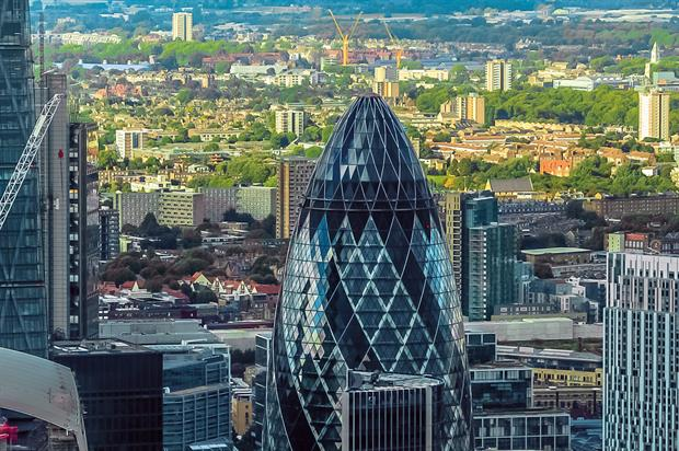 London: green infrastructure a priority for next mayor - image: Pixabay