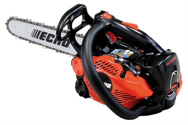 Echo CS-2510TES top-handle chainsaw - image: Echo Tools