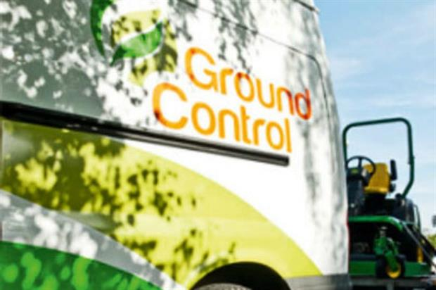 Ground Control has been shortlisted for a customer innovation award