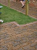 Marshalls' cobblestone setts