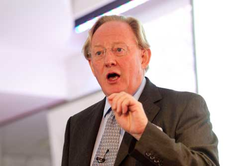 Chief executive Nicholas Marshall told staff the sale will take weeks to complete - image: HW