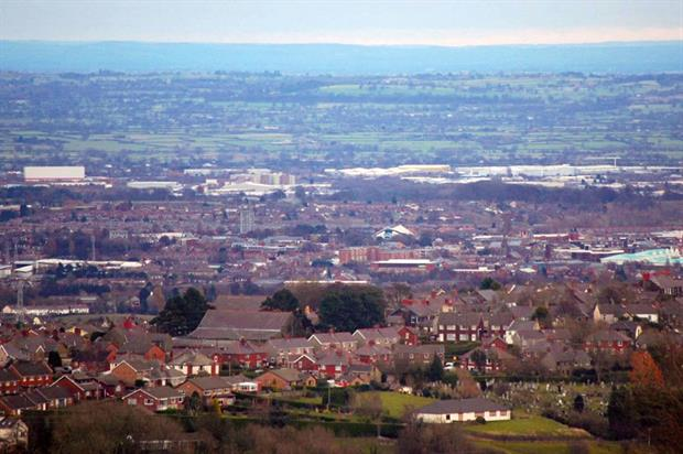 Wrexham: case presented for greater tree cover in terms of climate change, pollution, flooding and biodiversity - image: Christopher Jones