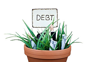 Leslie Kossoff offers advice on how to handle the cuts that may be ahead - image: Istockphoto