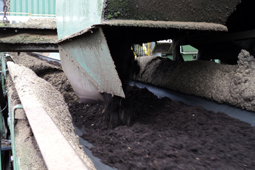 Some peat suppliers warning of possible rationing for customers - image: HW
