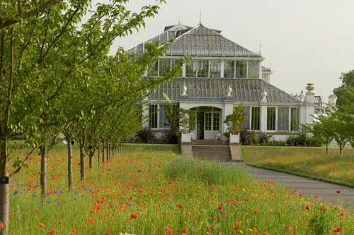 2012 was a tough year for attractions such as Royal Botanic Gardens Kew