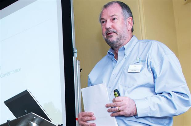 Fraser: ambitious growth plans - image: PWG