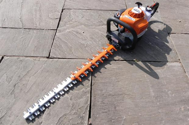 Stihl hs 82 rc hs 82 t hedgetrimmers horticulture week - Stihl hs 75 ...