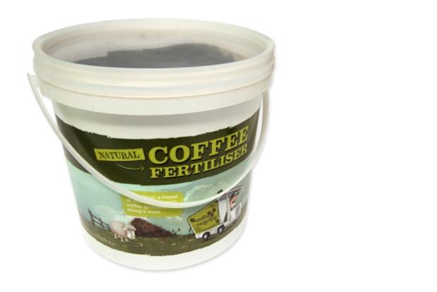 Notcutts and Greencup in coffee products collaboration - image: Greencup