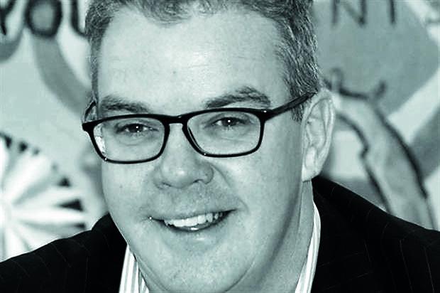 Newey Group managing director Alex Newey