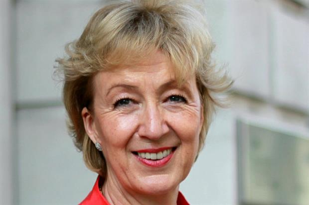 Andrea Leadsom - Image: DECC (CC BY-ND 2.0)