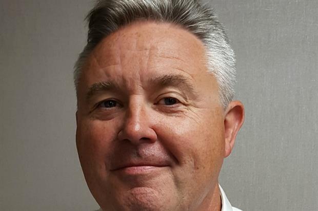 Bradstone sales director Andrew Singleton