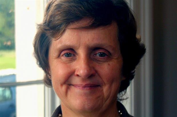 Anthea McIntyre MEP - image:HW
