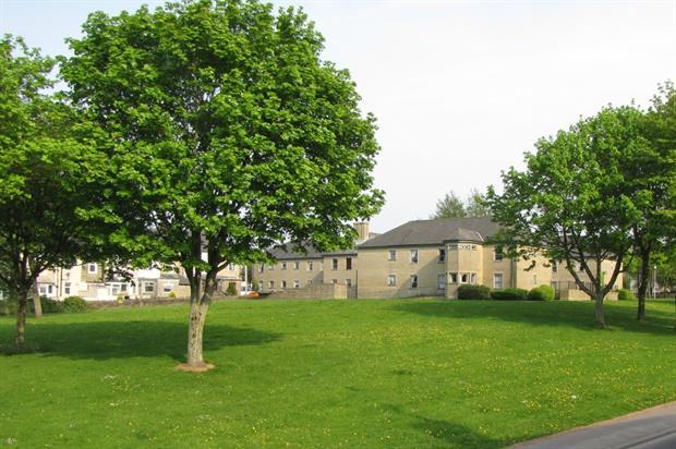 Barnoldswick Green, Lancashire. Image: Open Spaces Society