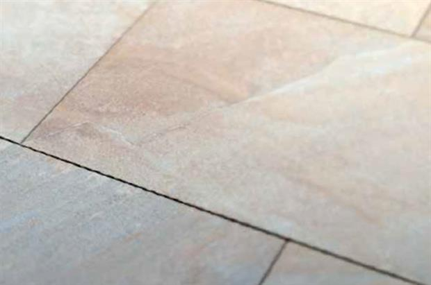 CED porcelain paving. Image: CED Stone Group