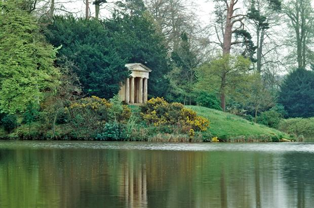 There are some 300 events at Brownian landscapes such as Bowood. Image: RHS