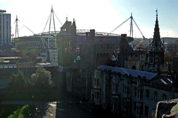 Cardiff - image:Lisa Sinclair