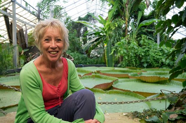 Carol Klein to appear at Chorley Flower Show. Image: Supplied