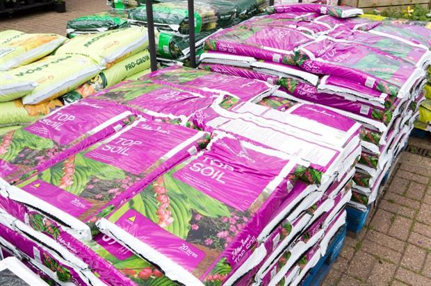 Topsoil standards revised     Image: HW