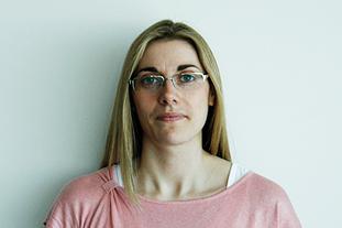 Nicola Bacon, Westland PR manager - image: HW
