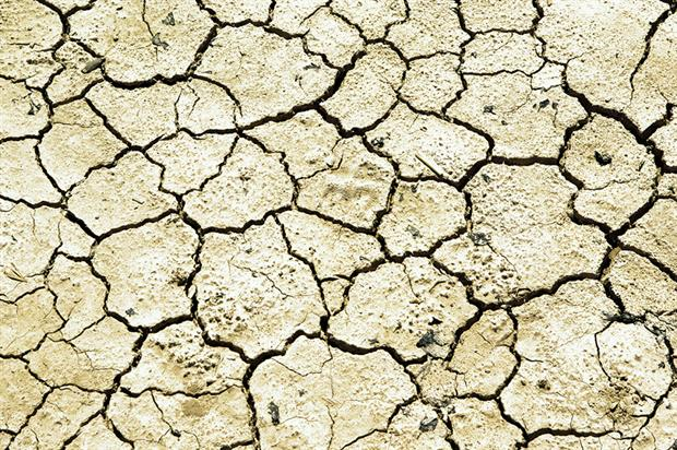 Dry: Britain has experienced parched weather conditions in the six-month period between October and March - image: Pixabay