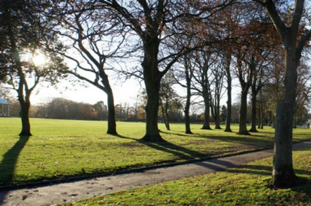 Duthie Park is one of those earmarked for investment. Image: Robin Cartier/Flickr