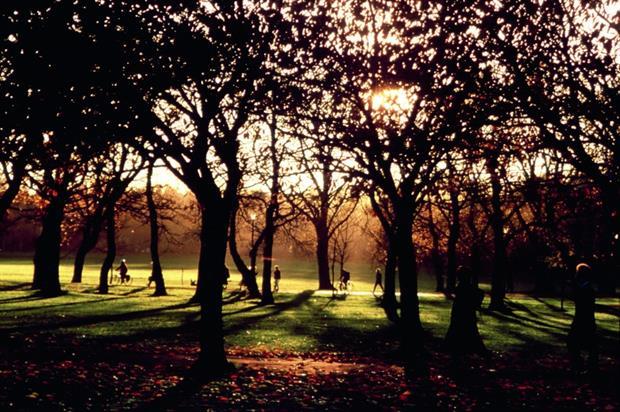 Edinburgh Park. Image: Supplied