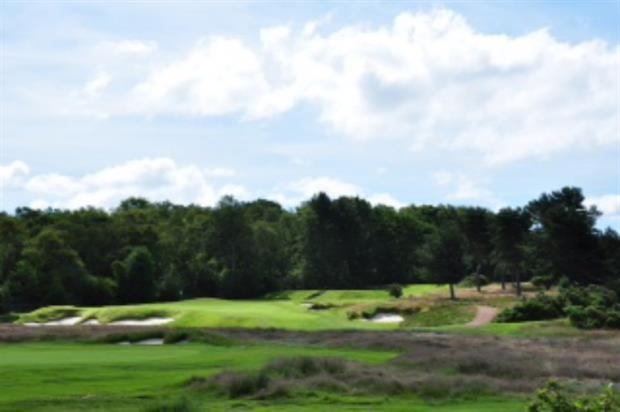 Moortown GC. Image: Supplied