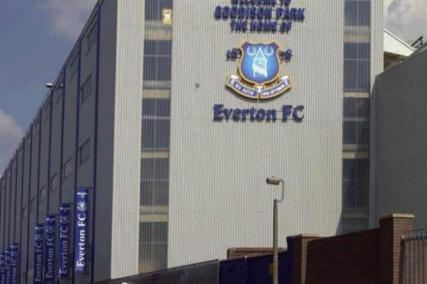 Everton FC's stadium at Goodison Park. Image: Liverpool City Council