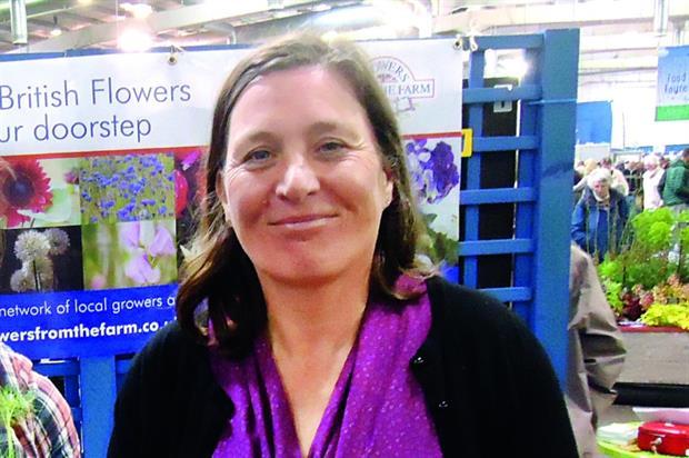 Paula Baxter: big demand highlighted