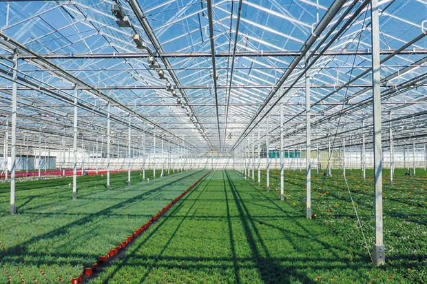 Glasshouses: GreenTech trade show in the Netherlands featured latest innovations for growers in protected horticulture sector - image: Jeroen van Luin