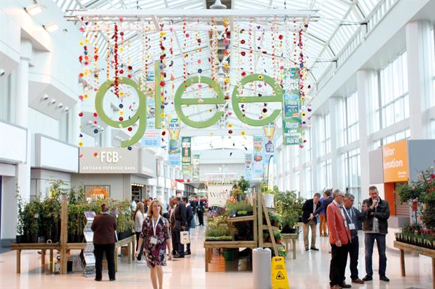Glee 2016 has a new location at the Birmingham NEC