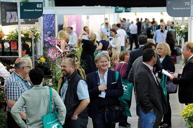 National Plant Show: new exhibitors are set to feature at Sonteleigh Park this year