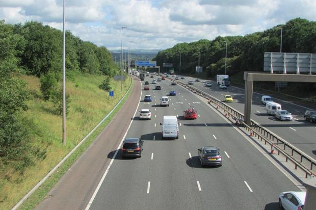 Ground Control wins Highways England contract. Image: Pixabay