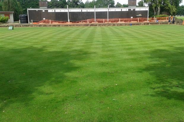 Hollyfields Bowling Club. Image: Supplied