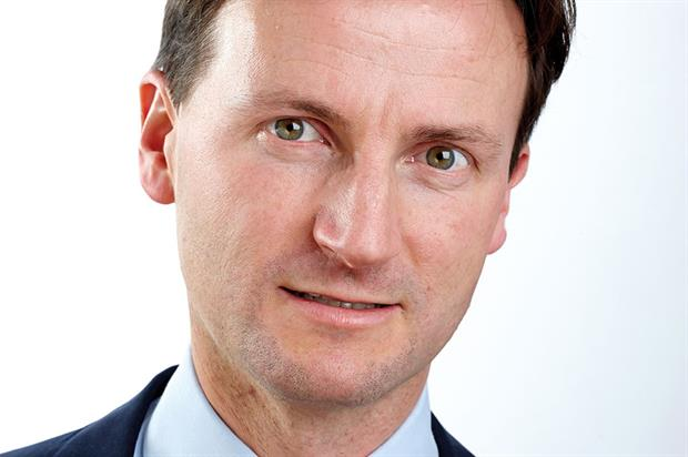 Hugo Llewelyn: founder of Newcore Capital Management - image: © James Winspear