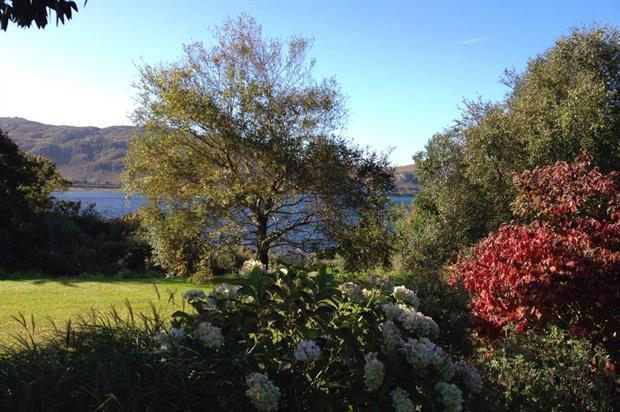 Inverewe Gardens. Image: Supplied