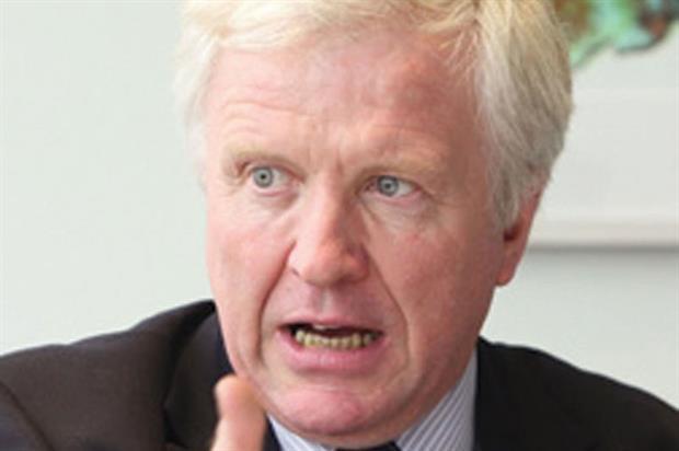 John Moverley