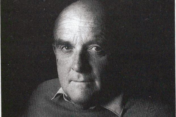 Nurseryman, John Ravenscroft - image: HW