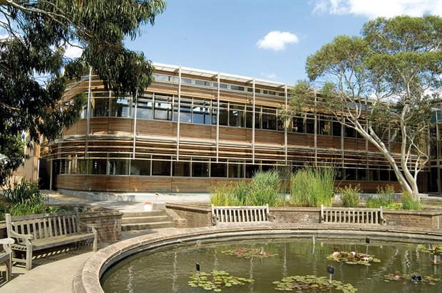 RBG Kew: annual report notes securing enough income to care for collections continues to be the major challenge
