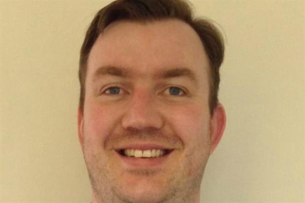 Matthew Payne. Image: Gardman